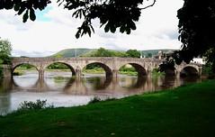 Photo of Pont Llanfair-ym-Muallt (Mehefin)