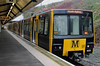 Tyne & Wear Metro: 4025 Newcastle Airport