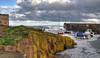 Broad Haven, Dunbar, Scotland