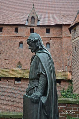 Malbork, Pologne