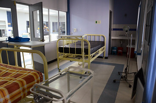 EL HOSPITAL HOLANDÉS AMPLIA EL ARE DE AISLAMIENTO PORA EL  COVID 19  (16)