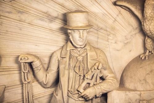 Inside the Washington Monument