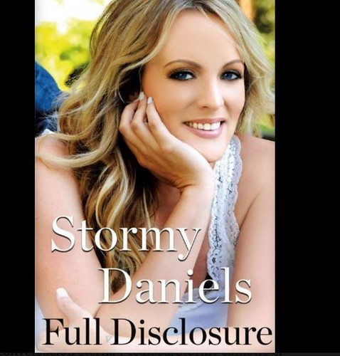 Stormy Daniels, From FlickrPhotos
