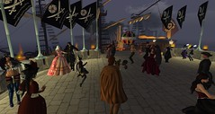 Privateer's Ball