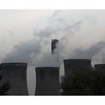 Eggborough Power Station