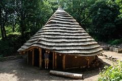 Photo of Beeston Castle Roundhouse