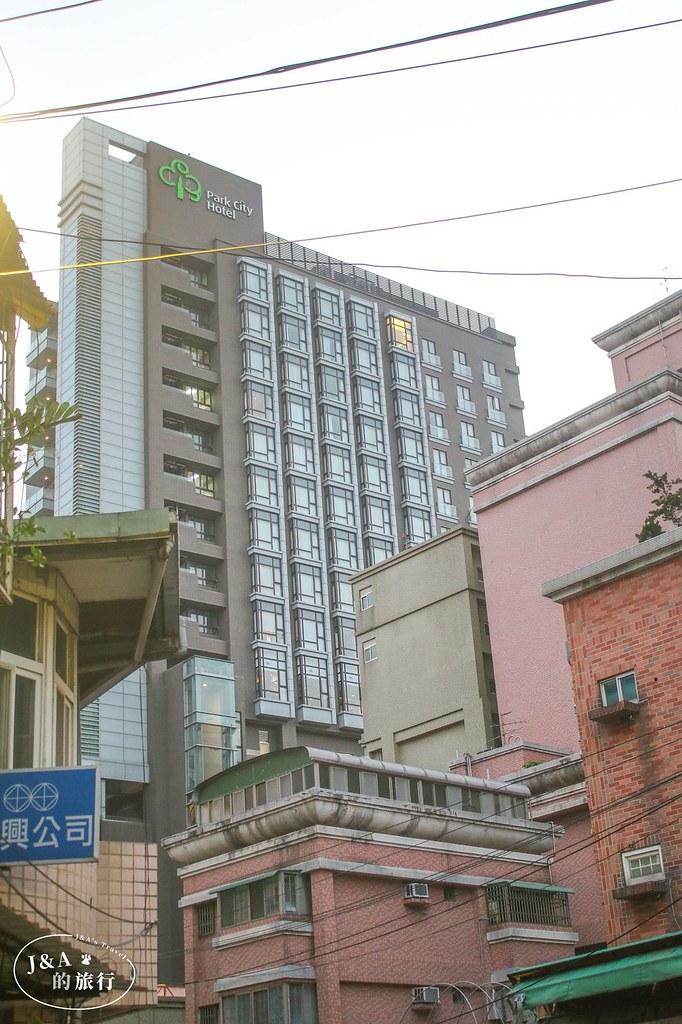 【台北住宿】成旅晶贊飯店 蘆州館|飯店位於捷運站樓上,附免費停車場,交通、購物便利 @J&A的旅行