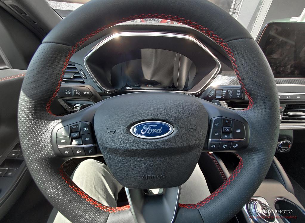 (chujy) Ford Kuga 180/250 路遙知馬力