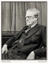 Photo of Father Portrait 1951