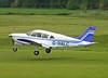 G-HALC Piper PA-28R Cherokee Arrow