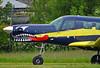 ZK-KAY Pacific Aerospace PAC-750XL