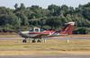 Piper PA-38-112 Tomahawk - G-CHER