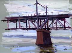 Havre De Grace Bridge