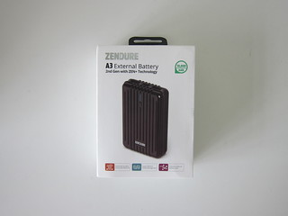 Zendure A3 Power Bank
