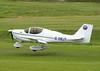 G-OBJT Europa Aviation Europa