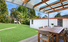21 Hall Road, Hornsby NSW