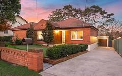 46 Hinkler Crescent, Lane Cove NSW