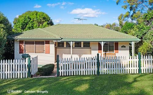 36 Hawkey Cr, Camden NSW 2570