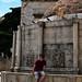 Jade Alger in Dubrovnik