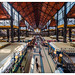 The Market Hall (I)