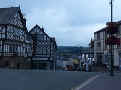 Photo of Town on a Hill