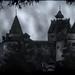 Bran Castle - 1975