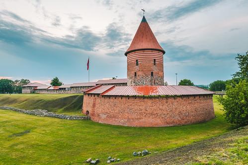Kaunas Castle | Lithuania