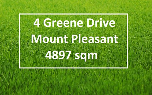 Lot CA4, 4 Greene Drive, Mount Pleasant VIC