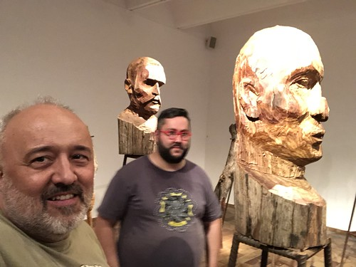 Fundació Miró Kader Attia