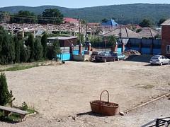 Строительство храма в г.Апшеронске