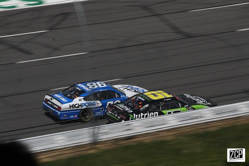 chase briscoe ross chastain