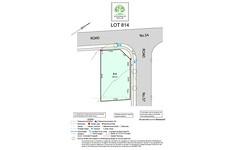 Lot 814, Leslie Way, Leppington NSW