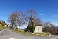 Chapelle Notre-Dame-de-Chavannex @ Chavannex @ Sciez