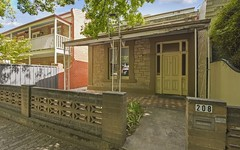 208 Gover Street, North Adelaide SA
