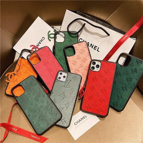 Chanel/シャネル アイフォンiphone 12/xs/x/xr/se2ケース ペアお揃い 女性向け iphone 11/8/7ケース個性潮 lv/ルイ·ヴィトン Huawei Mate30/p30 proケース Galaxy S9+/s20+/note10ケース ブランド ファッション