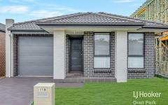 17 Livesy Street, Oran Park NSW