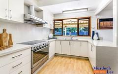 34 Valerie Avenue, Baulkham Hills NSW