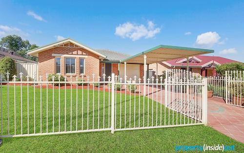 3 Simms Road, Oakhurst NSW