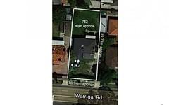 617 Warrigal Road, Bentleigh East VIC