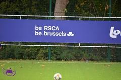 Season 2019-2020: RSCA Belfius Academy