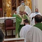 Ordinazione diaconale di Nicola Maria Mastrocola