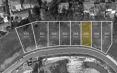 Lot 205, 64 Mackillop Drive, Baulkham Hills NSW