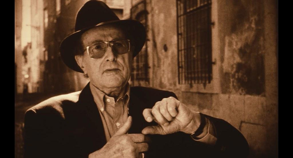 葡萄牙大師級導演曼諾.迪.奧利維拉驚喜客串《里斯本的故事》
