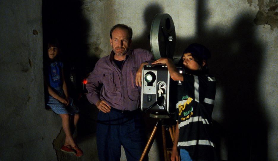 文‧溫德斯《里斯本的故事》致敬電影大師費里尼