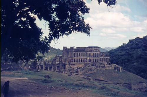 San Souci Palace Haiti Apr 1981 1