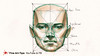 HOW TO DRAW THE HEAD PROPORTIONS - By Ferhat Edizkan