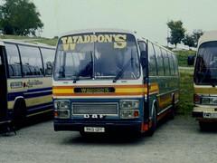 Photo of Waddon, Bedwas (MG) RKG 121Y