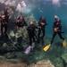 Sierra Dive site Ammouliani Island Chalkidiki Greece