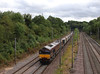 66746 Ampthill Tunnel 6M79 Angerstein - Bardon Hill 30-6-20