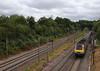 43048 Ampthill Tunnel 1434 STP-NOT 30-6-20